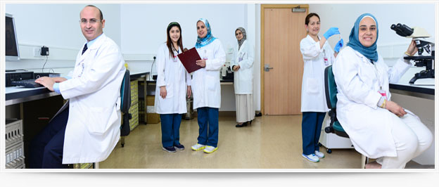 About Pathology And Laboratory Medicine